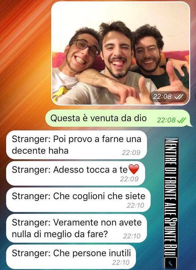 Cercare Ragazze Su Telegram