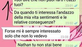 Il ritorno di Nathan – parte 2