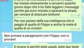 Claudia e Filippo – parte 6