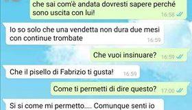 Claudia, Filippo e Fabrizio – parte 8